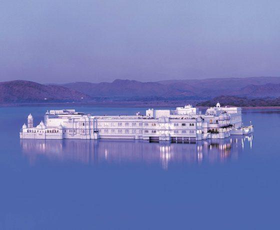 Exklusive Indien Reise mit Taj Hotels 560x460