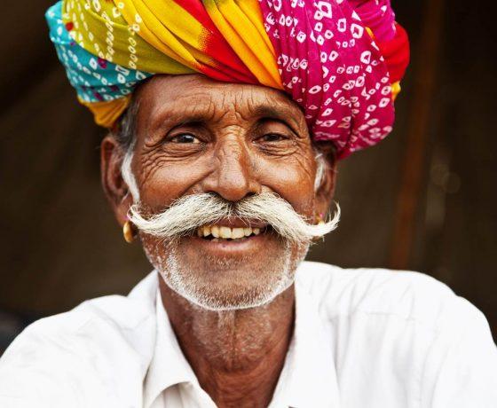 Höhepunkte von Rajasthan 560x460