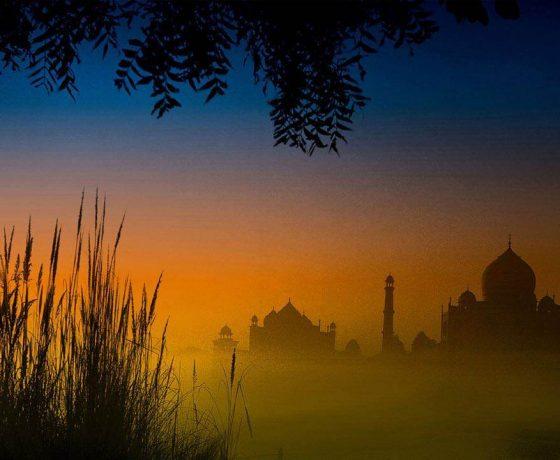 Luxuriöse Oberoi Hotel Reise in Indien 560x460