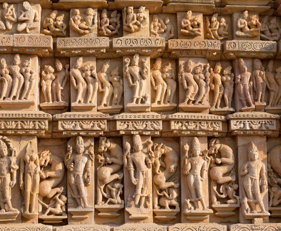 Nordindien Reise mit Varanasi und Khajuraho spirituell 560x460