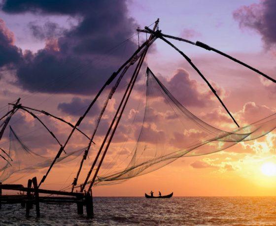Rajasthan und Kerala Reisen 560x460
