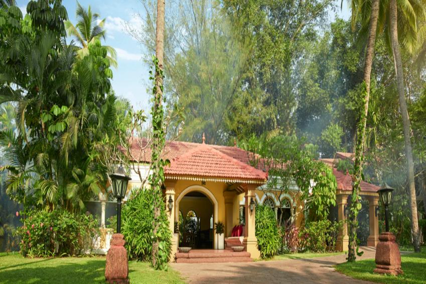 Das Taj Holiday Village Resort