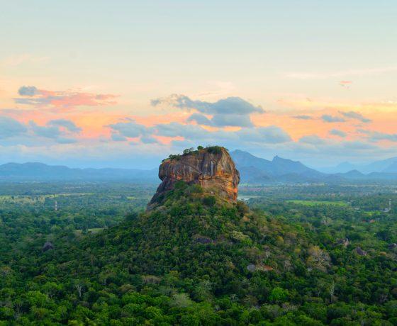 Sri Lanka Luxusreise mit luxuriösen Hotels Rundreise nach Sri Lanka 560x460