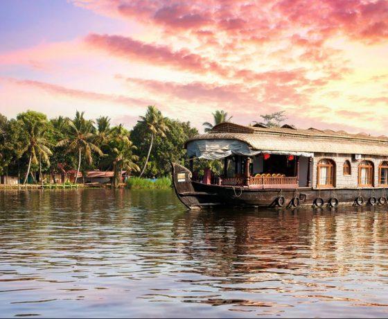 Wundervolle Kerala Rundreise Luxus im Süden von Indien 560x460